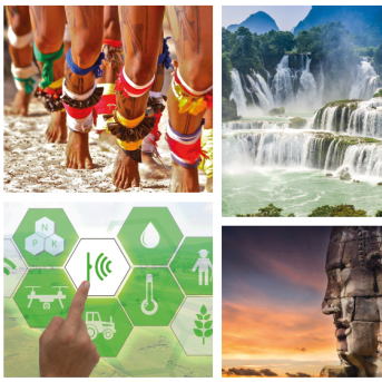 Webinar - Sustainable Tourism Certifications 15th of June